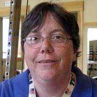 Carol Emerson, PT Director of Alpine Physical Therapy